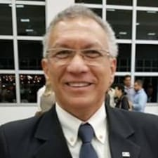 Almir Leite User Profile