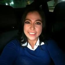 Profil utilisateur de Lucìa