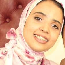 Fatima Zahrae - Profil Użytkownika
