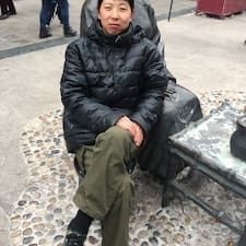 海涛 felhasználói profilja