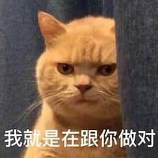 Profil utilisateur de Miao