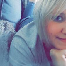 Nicola felhasználói profilja