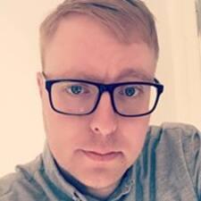Jonas Brugerprofil