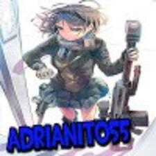 Profil utilisateur de Adrià
