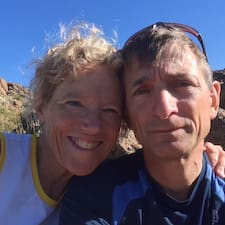 Robert And Liz User Profile