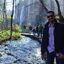 Abhishekh Kullanıcı Profili