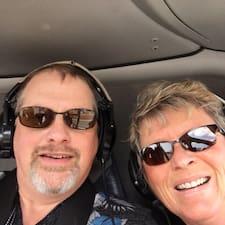 Patricia And Eric User Profile