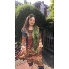 Noshabah User Profile