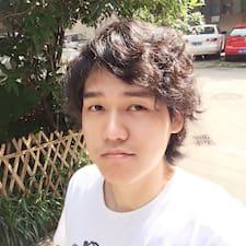 Profil utilisateur de 悦奇