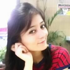 Swati felhasználói profilja