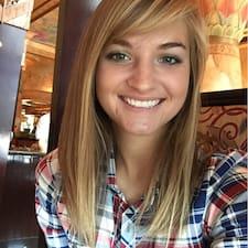 Profilo utente di Cayla
