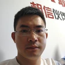 Profil utilisateur de 聂进
