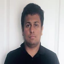 Arnav님의 사용자 프로필