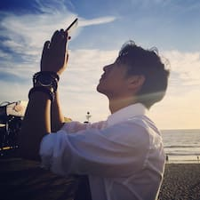 蓝青 - Profil Użytkownika