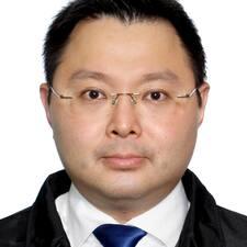 Profilo utente di Shihao