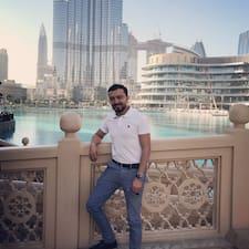 Nijad User Profile