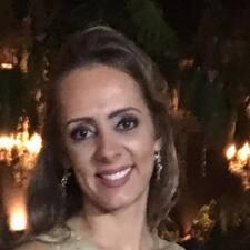 Профіль користувача Fernanda Chaves