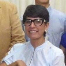 Ana Luisa - Uživatelský profil