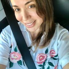 Rosangela User Profile
