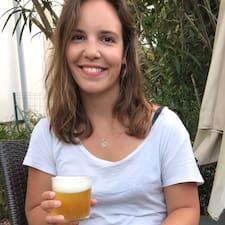 Profil utilisateur de Alix