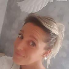 Profilo utente di Jasmina