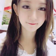 杨婧心 User Profile