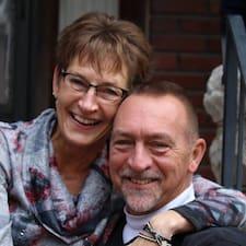Joe & Ricki Brugerprofil