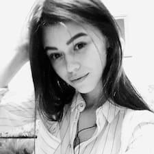 Profil Pengguna Дарья