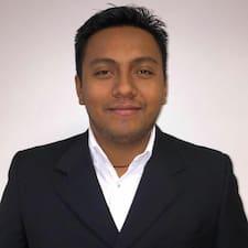 Jorge Benito - Uživatelský profil