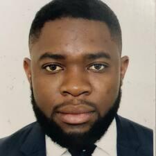 Profil korisnika Mwape