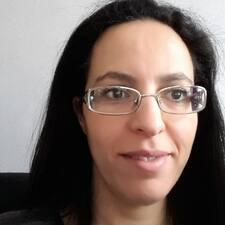 Profilo utente di Asmaa
