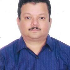 Priyesh User Profile