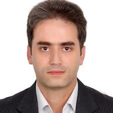 Shahram User Profile