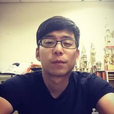 Profil utilisateur de 揚森