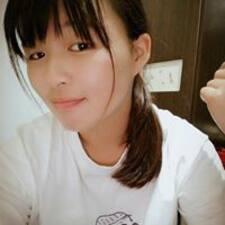 秀柔 User Profile