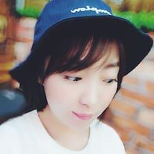 Gebruikersprofiel 妍妍
