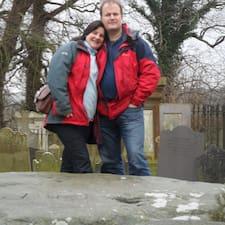 Simon And Jane User Profile