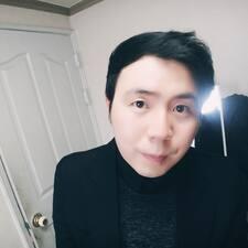 Inhee User Profile
