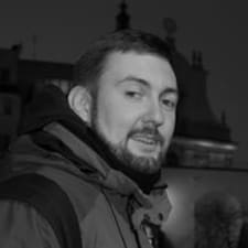 Profilo utente di Bartłomiej
