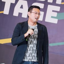 Profil Pengguna Shun Gui