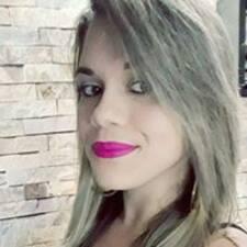 Profil korisnika Cassandra