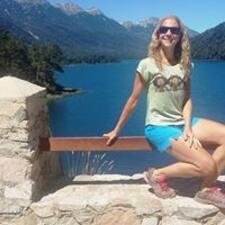 Flavia Andrea - Uživatelský profil
