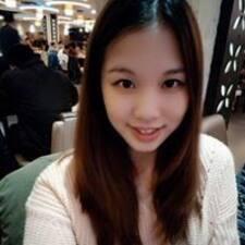 Profil utilisateur de Chi Fen