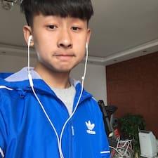 Profilo utente di 小明