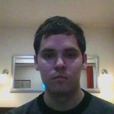 Profil Pengguna Александр