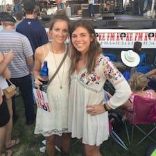 Brooke And Allison felhasználói profilja