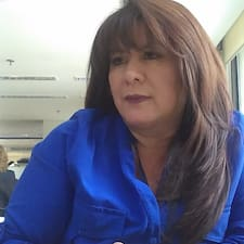 Monica Janeth Brugerprofil