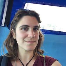 Profilo utente di Ottavia