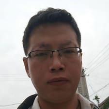 建刚 felhasználói profilja