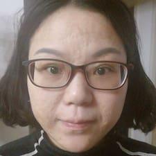 Profil korisnika 晓蕾